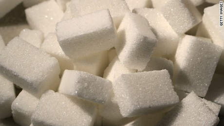 Sugar not only makes you fat, it may make you sick