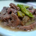 32 filipino dishes bicol express