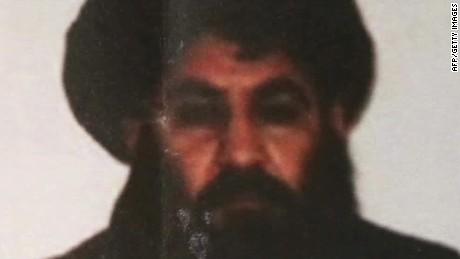 Taliban 9/11 Mullah Mansour airstrike_00002228