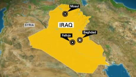 iraqi forces prepare to retake falluja newday_00003001