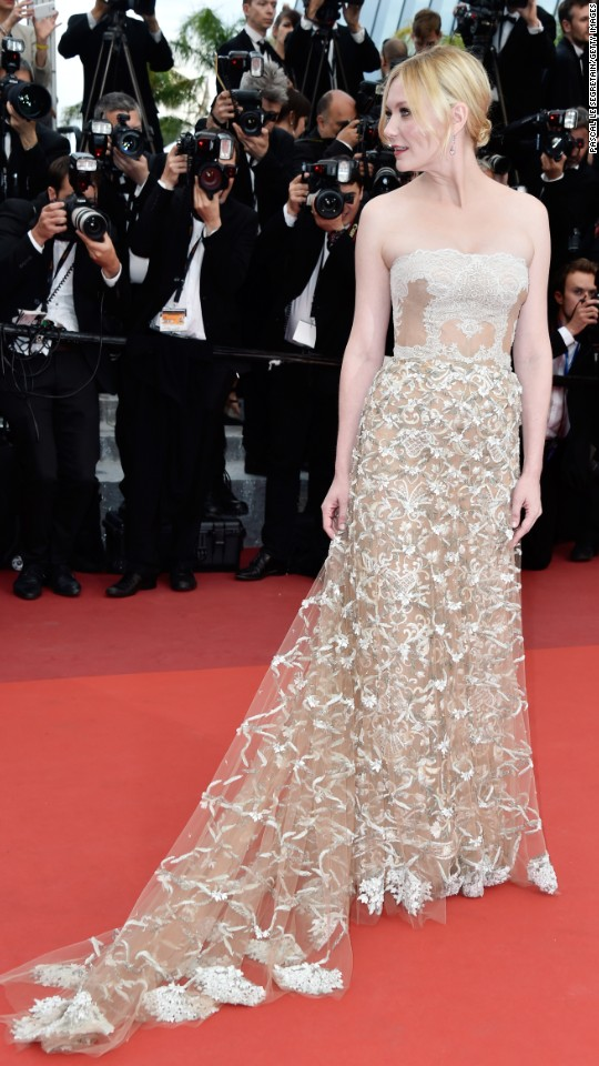 ... Cannes, France. See more red-carpet photos from the festivalu0026#39;s various
