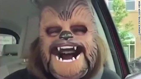 chewbacca mask lady viral video newday_00003415.jpg