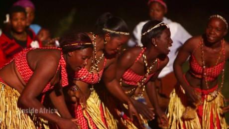 inside africa botswana basarwa people spc c_00022629