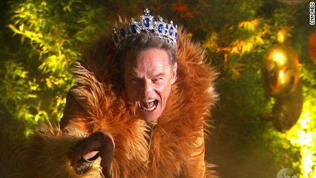 NS Slug: BRYAN CRANSTON'S 'SUPER SWEET 60'  Synopsis: Breaking Bad actor parodies MTV reality series.  Keywords: JIMMY KIMMEL LIVE BRYAN CRANSTON BREAKING BAD
