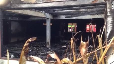 Overnight fire kills 18 girls in Thai school dorm_00004229.jpg