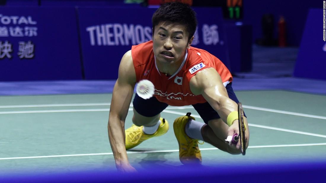 Kunshan Sports Center: What A Shot! 30 Amazing Sports Photos