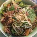 03 vietnamese dishes bun bo nam bo