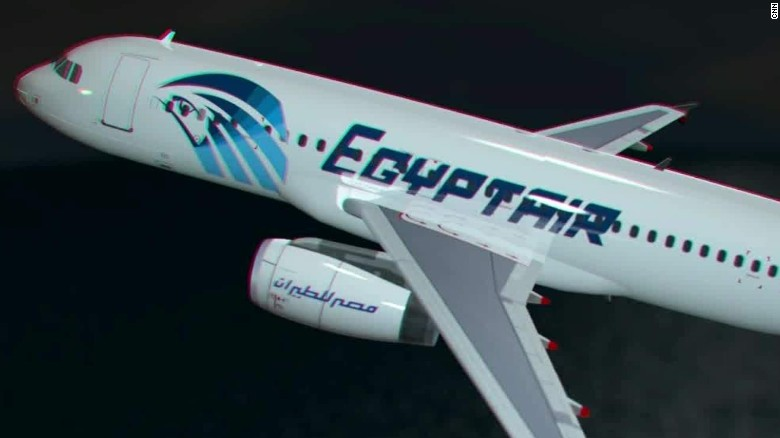 egyptair flight 804 investigation conflicting reports todd tsr_00000000