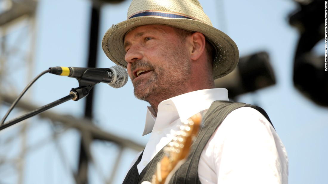 "<a href=""http://www.cnn.com/2016/05/24/entertainment/gord-downie-tragically-hip-cancer/index.html"">Gord Downie</a>, the lead singer for the Canadian rock band The Tragically Hip, was diagnosed in December 2015 with terminal brain cancer, he said on the band's website."