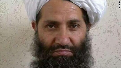 Afghan Taliban announces new leader