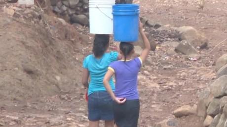 cnnee pkg dinero elvin sandoval sequia en comunidades rurales en honduras_00025111