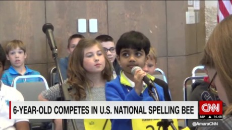 youngest scripps spelling bee kid cnni holmes intv_00015111.jpg