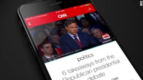 cnn politics dominates digital _00000910