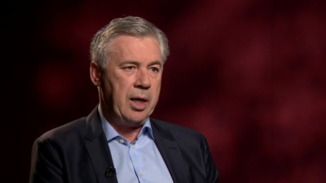 former real madrid manager carlo ancelotti on UCL final alex thomas interview_00014411.jpg