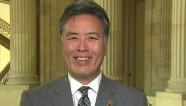 Rep. Takano: Obama's Hiroshima visit a 'brave example'
