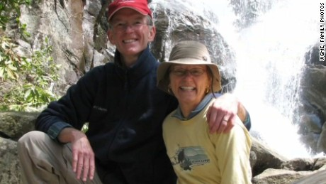3RD PARTY MATERIAL - STILL PHOTOS    NEW DETAILS ABOUT A WOMAN WHO DIED WHILE HIKING THE APPALACHIAN TRAIL    Date Shot:  26 May 2016    Location Shot:  WESTERN MAINE