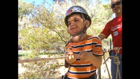 2007 youssif iraqi boy fire baghdad sports camp damon pkg_00011910.jpg