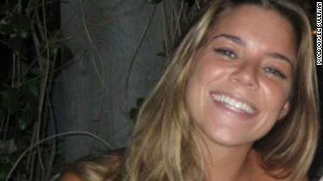 Kate Steinle SF shooting victim