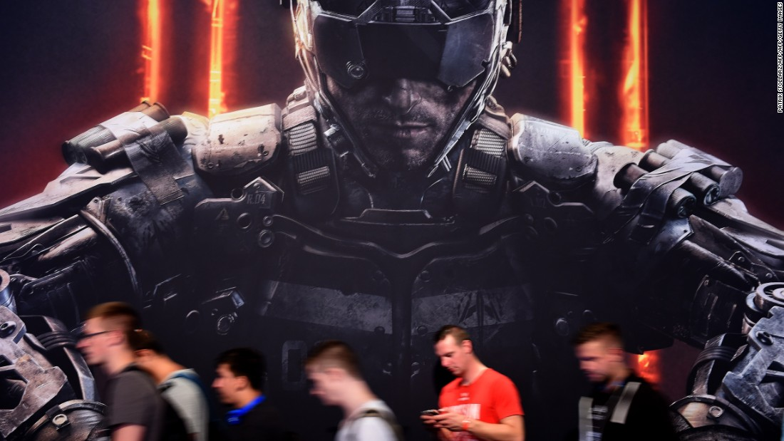 Is Pro Video Gaming A Sport?