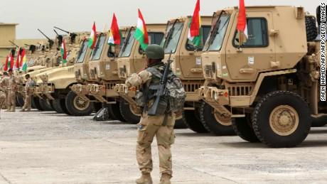 Kurds: