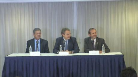cnnee pkg osmary venezuela dialogo gobierno y oposicion encuentros en republica dominicana_00010323