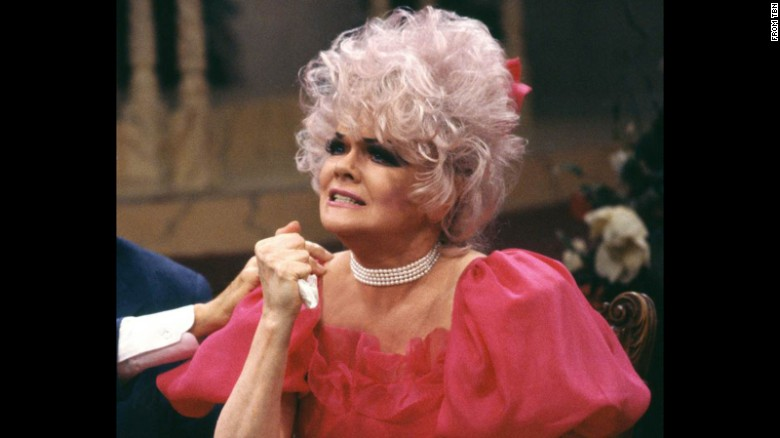 Jan Crouch, co-founder of Trinity Broadcasting Network, dies at 78