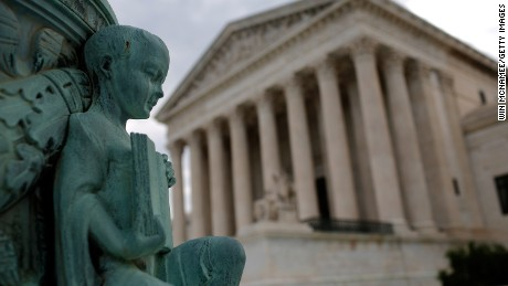 Supreme Court turns away challenge to death penalty sentence in fragging case