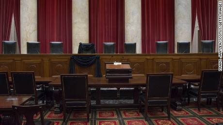 Supreme Court starts new term with more questions than answers