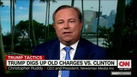 Ruddy on Trump Dredging up Scandals_00011726.jpg