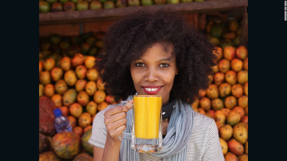 """Hong Kong-based Helina Tesega is bringing dishes influenced by her mum's Ethiopian home cooking to Asia through her website, <a href=""""http://www.eatethio.com/"""" target=""""_blank"""">Eat Ethio</a>, and supper clubs."""