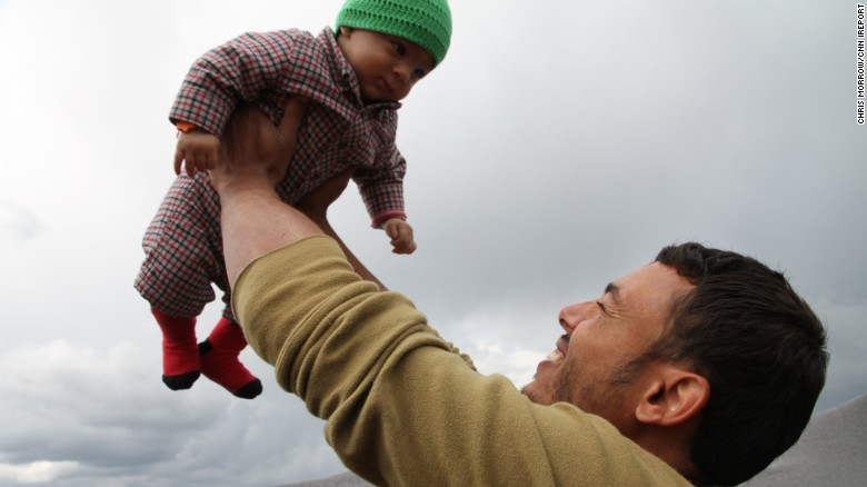 World Refugee Day: By the numbers