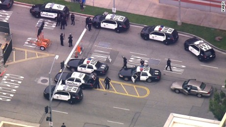 Affiliate Embargo:   KABC; Los Angeles, CA      Additional Embargo:       Notes and Restrictions:         Additional Source(s):        Date Shot: 6/1/2016      Shipping/Billing Info:            Description:     Elements:     Wire/StoryDescription:     Station Notes/Scripts:       campus police are investigating a possible shooting at UCLA's school of Engineering      Projects:     None    Cost Center:     Atlanta National Desk / 20100101        Created By: cmossburg    On: 1464801123    --------------------------------------------------------------------------------