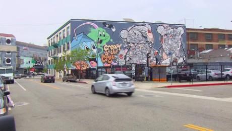 City Sights - Los Angeles duplicate 2_00004219