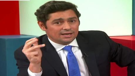 cnnee conclusiones intvw carlos vecchio declaracion dialogo venezuela oea_00081909