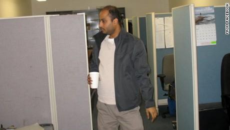 UCLA shooter Mainak Sarkar