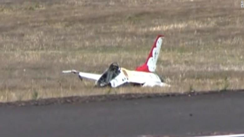 vlue jet crash essay