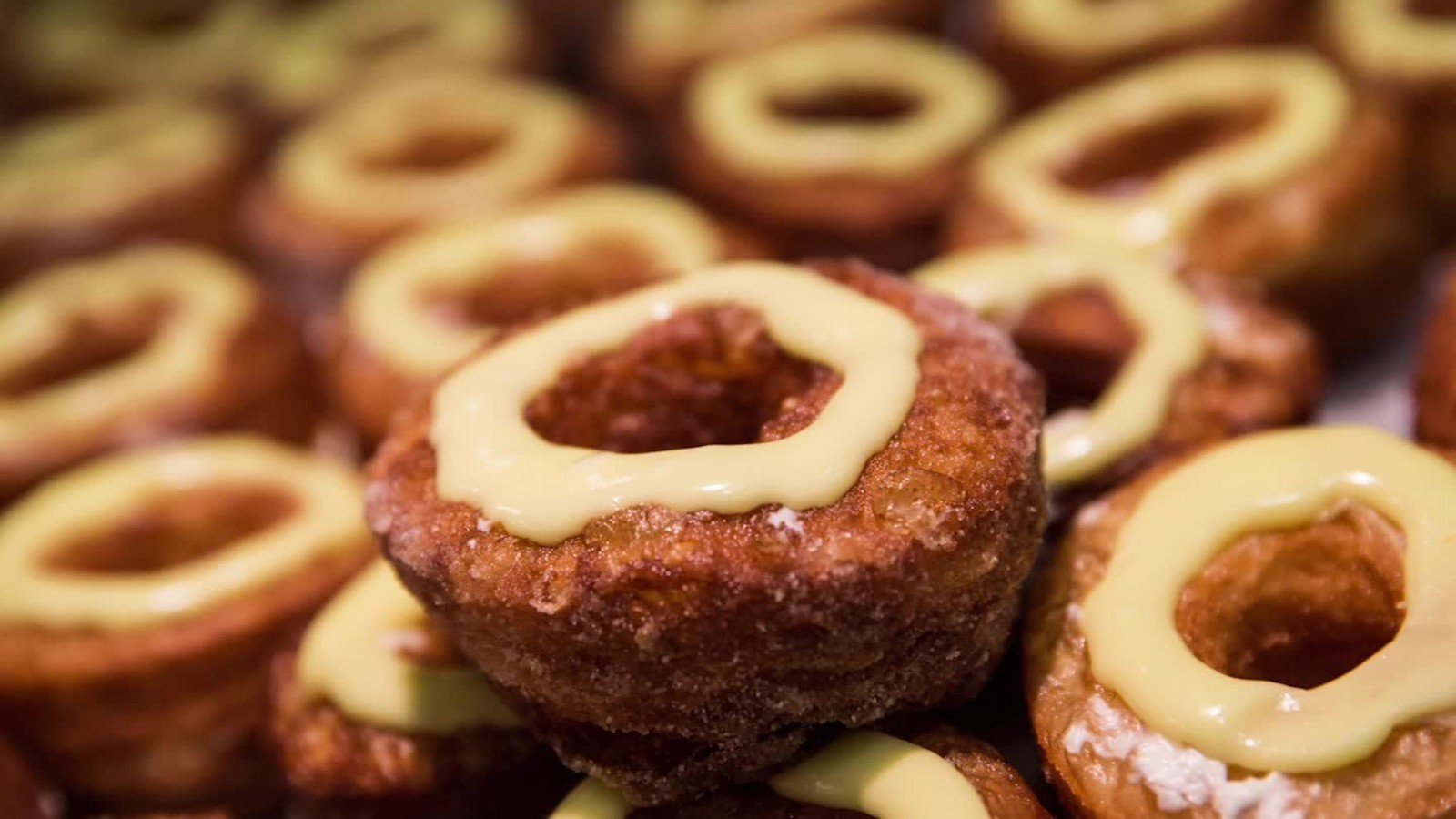 National Donut Day: What's behind the cops-doughnut love fest and where to score free ones
