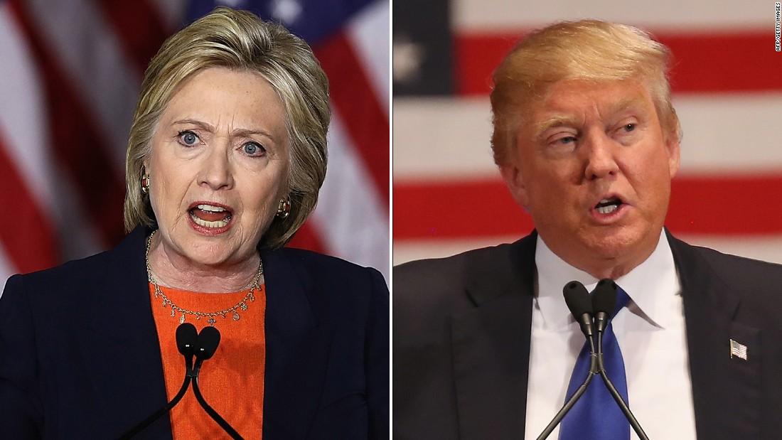 Presidential Debate: Rules and format