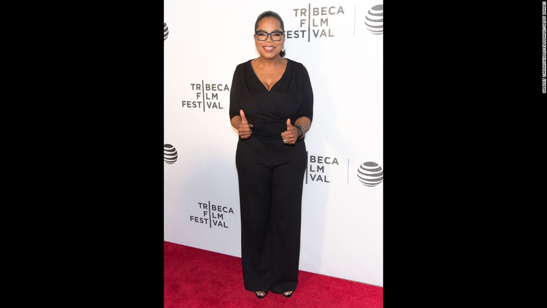 "Oprah Winfrey is not just a stakeholder in Weight Watchers, she's a client. In June the mogul <a href=""http://abcnews.go.com/Health/oprah-winfrey-reveals-secret-weight-loss-success-fellow/story?id=39546929"" target=""_blank"">reportedly hopped on a call</a> with some other members to share how she dropped 30 pounds. Here are other celebrities who have changed their look:"