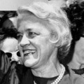 04 women candidates for president Margaret Chase Smith RESTRICTED