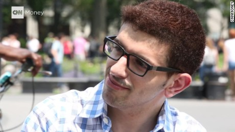 Hamas founder's grandson finds refuge in NYC