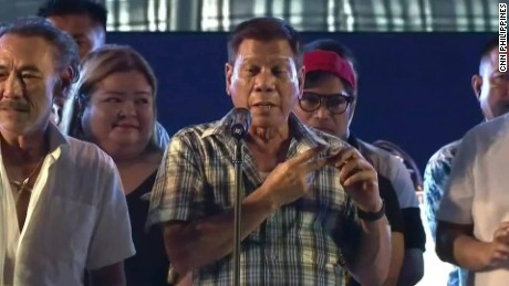 philippines president duterte victory party_00003422