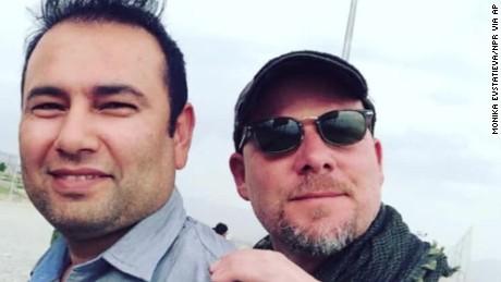 afghanistan npr journalists killed stevens pkg_00000000