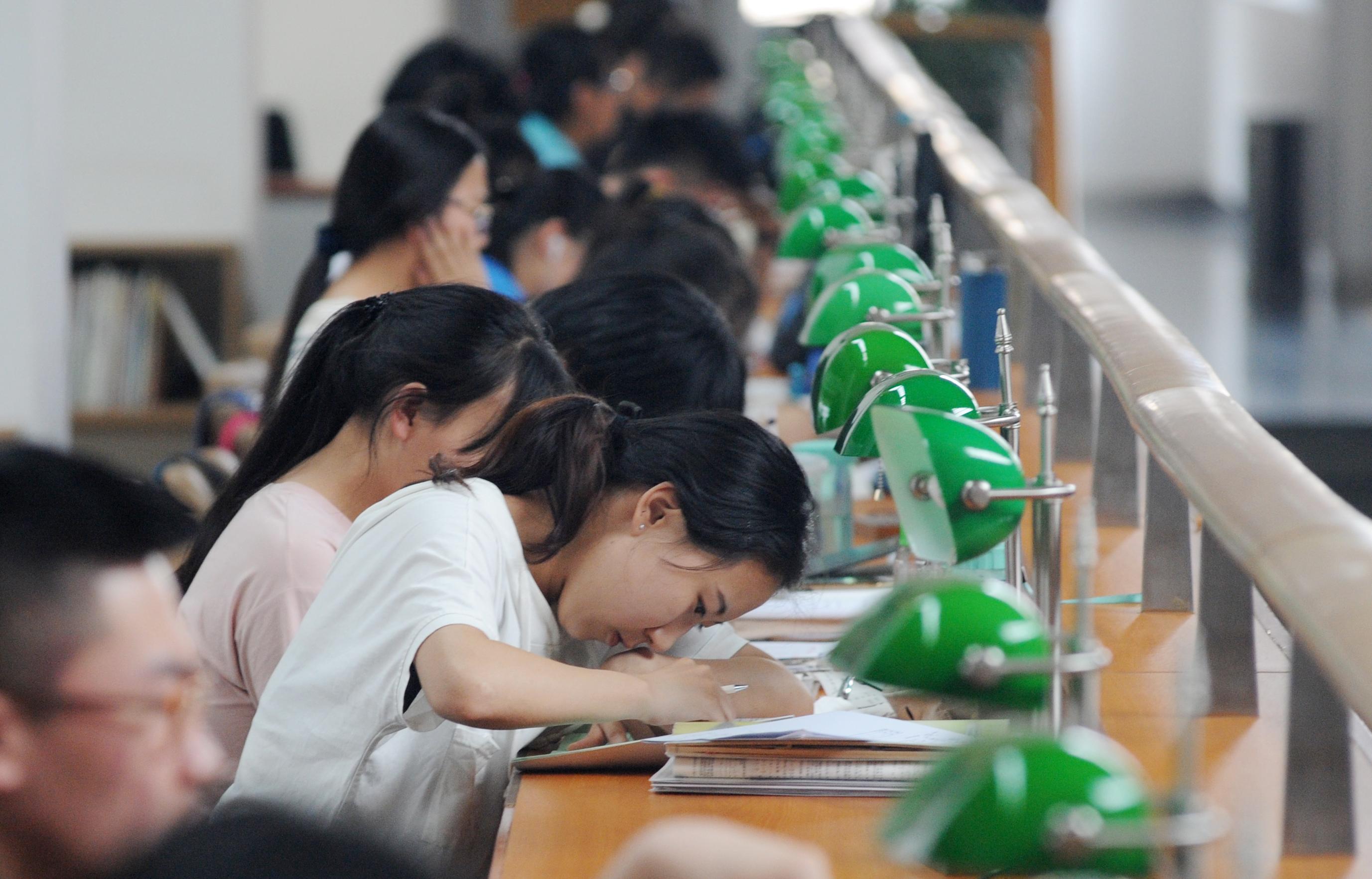 china essay contest