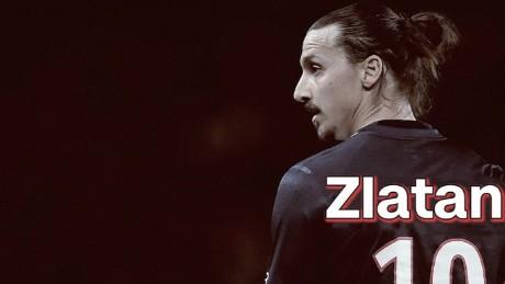 Zlatan Ibrahimovic: The brand and the man
