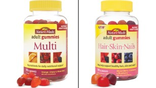 Pharmavite issued a recall for several types of Nature Made vitamins.