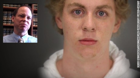 Judge Persky's sentence in Stanford rape case unpopular but legal