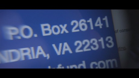 super PACs same address Being Moody Election 2016 AR ORIGWX_00003101