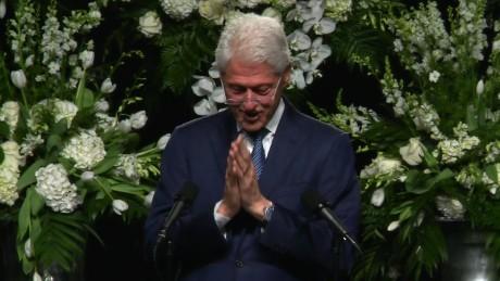 Sen. Orrin Hatch celebrates Muhammad Ali's greatness in funeral speech