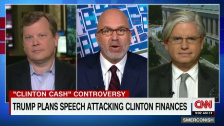 """Is """"Clinton Cash"""" playbook for Trump's Attack on Hillary? _00001102.jpg"""